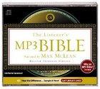 ESV Listener's Complete Bible on MP3 CD