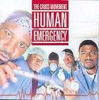 Human Emergency CD