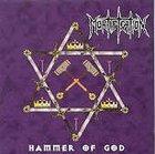 Hammer of God CD