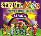Songtime Kids: New Favorites (Boxed Set)