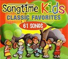 Songtime Kids: Classic Favourites (Boxed Set)