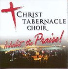 Inhabit the Praise CD