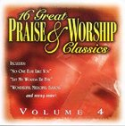 16 Great Praise and Worship Classics (Volume 4)