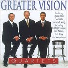 Greater Vision: Quartets CD