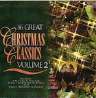 16 Great Christmas Classics (Volume 2)