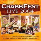 Crabbfest Live 2004 CD