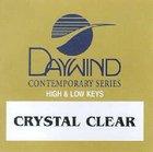 Crystal Clear (Accompaniment) CD