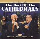 The Best of the Cathedrals CD