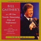 Gaither Homecoming Classics (Vol 2) CD