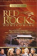 Red Rocks Homecoming (Gaither Gospel Series) DVD
