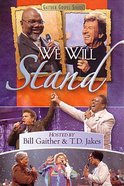 We Will Stand (Gaither Gospel Series) DVD