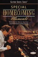 Special Homecoming Moments (Gaither Gospel Series) DVD