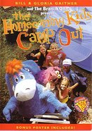 Homecoming Kids Camp Out (Gaither Kids Series) DVD