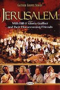 Jerusalem Homecoming (Gaither Gospel Series) DVD