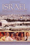 Israel Homecoming (Gaither Gospel Series) DVD