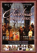 Christmas in South Africa (Gaither Gospel Series)