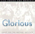 Glorious With DVD