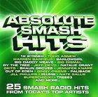 Absolute Smash Hits (Vol 1) CD