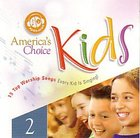 People's Choice: Kids #02 CD