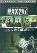 Pax 217 (Collector's Series) DVD