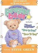The Adventures of Prayer Bear (3 Titles in 1) (Prayer Bear Visual Series)