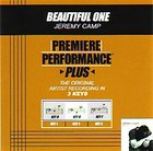 Beautiful One (Accompaniment) CD