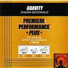 Gravity (Accompaniment) CD