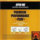 Open Me (Accompaniment) CD