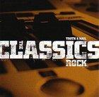 The Classics Rock CD