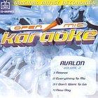 Karaoke Avalon (Accompaniment) (Vol 2)