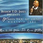 Woman Thou Art Loosed Worship 2002 CD