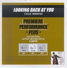 Looking Back At You (Accompaniment) CD