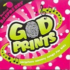 God Prints: Radical Raspberry
