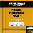 Holy is the Lord (Accompaniment)