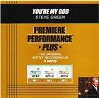 You're My God (Accompaniment) CD