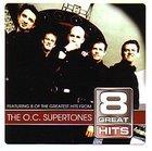 Supertones (8 Great Hits Series) CD