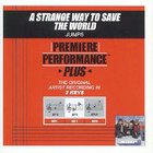Strange Way to Save the World (Accompaniment) CD