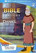Daniel (Bible Animated Classics Series)