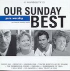 Our Sunday Best Blue CD
