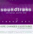 Hope Changes Everything (Accompaniment)