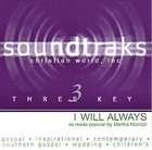 I Will Always (Accompaniment) CD