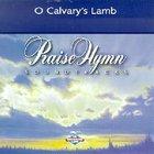 O Calvary's Lamb (Accompaniment)