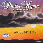 Arise My Love (Accompaniment) CD