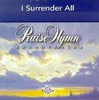 I Surrender All (Accompaniment)