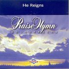 He Reigns (Accompaniment)