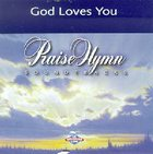 God Loves You (Accompaniment) CD