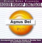 Agnus Dei (Accompaniment)