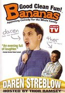 Bananas Featuring Daren Streblow DVD