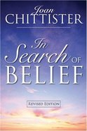 In Search of Belief Paperback