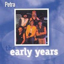 The Early Years-Petra